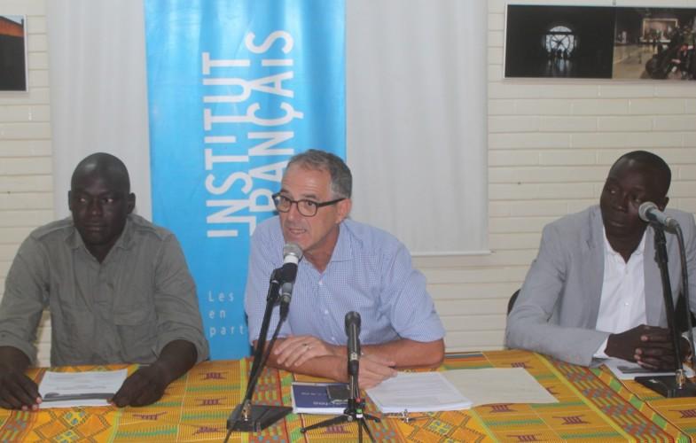 """L'IFT lance la 5e édition de """"La nuit des idées"""""""