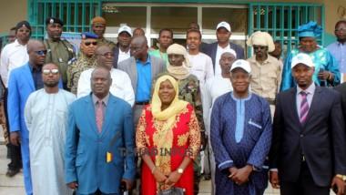 Tchad : à Moundou, la STE bancarise ses recettes