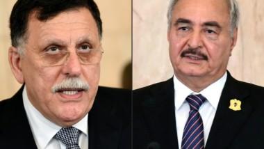 Libye : les forces du maréchal Haftar acceptent un cessez-le-feu