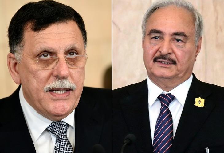 L'ONU lance le Forum du dialogue politique libyen