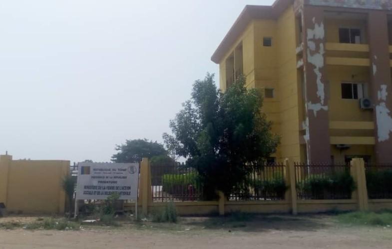 Ministère de la Femme : le contesté Ali Sougui Bie démissionne