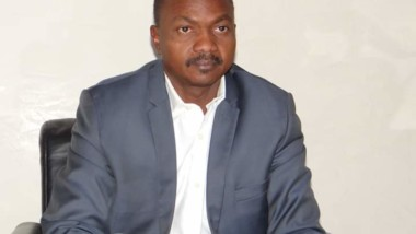 Tchad : Abakar Djermah Aumi postule à la présidence du judo africain