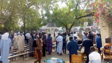Tchad : la plateforme syndicale prévoit d'aller en grève le lundi