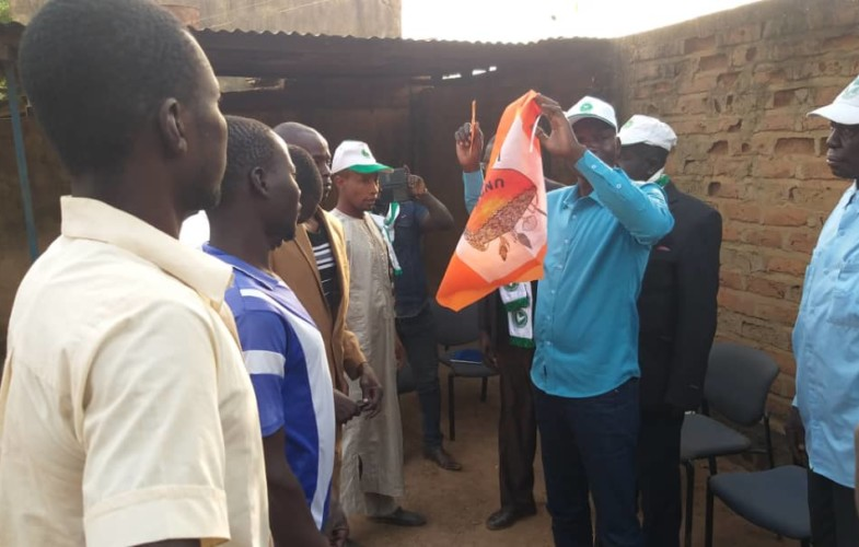 Tchad : vague de démission au sein de l'UNDR du Mayo-Kebbi ouest