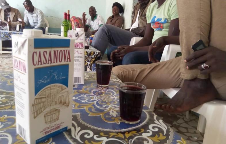 Tchad : les consommateurs d'alcool sont dos au mur