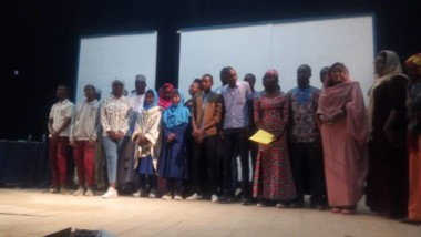 Tchad : onze lycées s'affrontent en art oratoire