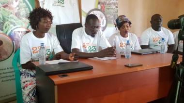 Agro-Business Tchad Incubator envisage former 23 000 entrepreneurs agricoles