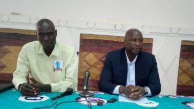 Afro Can 2021 : les Sao basketteurs en route pour la Guinée-Equatoriale