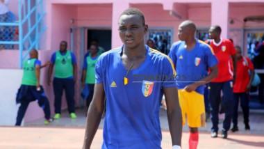 Sport : l'international tchadien Eric Mbangossoum transféré dans un club marocain