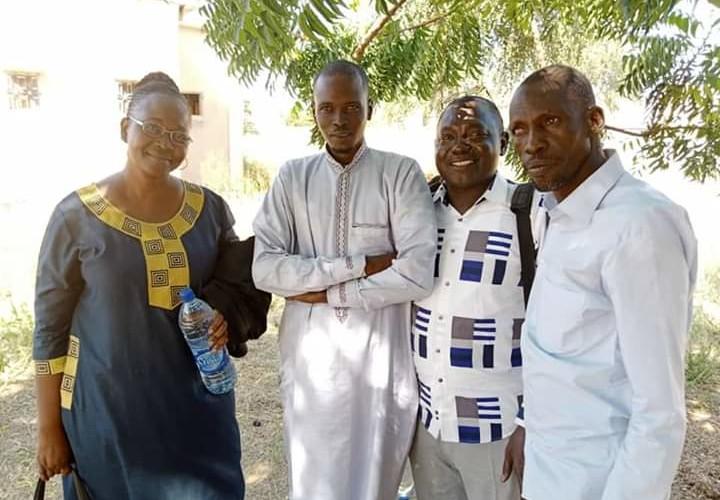 Tchad : le correspondant de la Radio DJA FM à Mongo libéré
