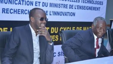 Tchad : un cycle de master en télécommunication et systèmes embarqués ouvert à l'Enastic