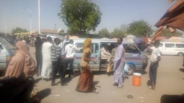 Tchad : quand des voleurs se font passer pour des commis de charge
