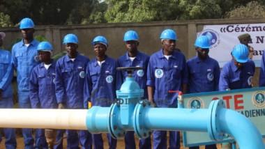 Tchad : la STE ouvre une ligne verte pour les plaintes des clients