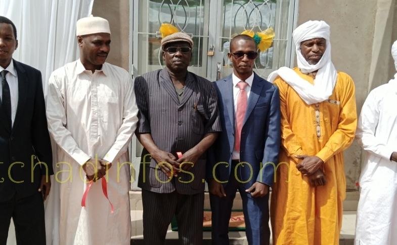 """Tchad : ouverture d'une salle de jeux dénommée """"Maracana Arena"""""""