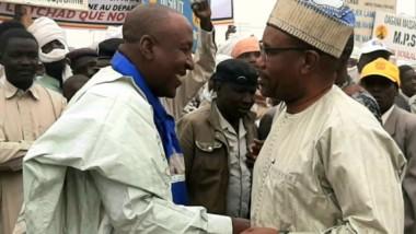 Tchad : Abakar Moussa Kallé reconduit à la tête du MPS de Hadjer Lamis