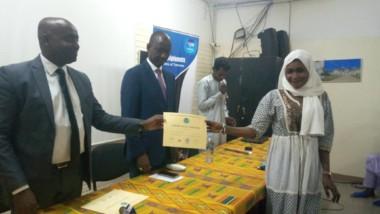 Tchad : des étudiants arabophones formés en diplomatie et relations internationales