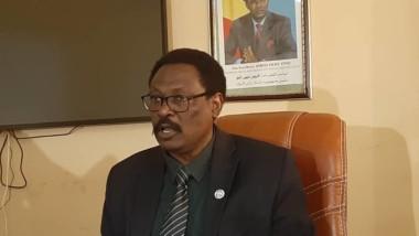 Santé : « 78 %  des patients tuberculeux ont achevé leur  traitement avec succès en fin 2019 » Mahamoud Khayal Youssouf