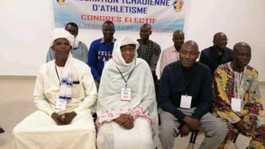 Tchad : à peine élu, le nouveau bureau de la Fédération d'athlétisme est contesté