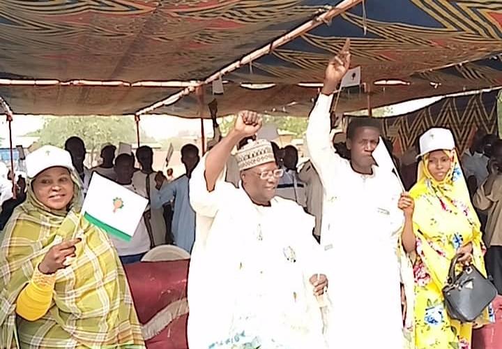 Tchad : le parti Alwihda se prépare pour les élections à venir