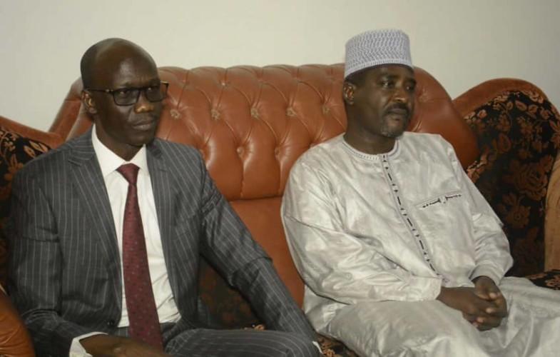 Tchad : trois ministres en mission dans le sud