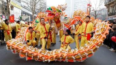 Fête : ce qu'il faut savoir du nouvel an chinois