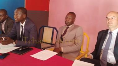 Tchad: le dossier du journaliste Martin Inoua renvoyé devant une chambre spéciale