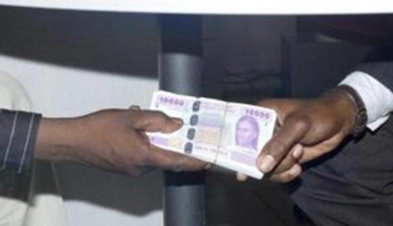 Corruption : le Tchad occupe la 162e  place sur 180 des pays les plus corrompus