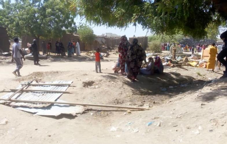 Tchad : un déguerpissement sous haute sécurité au quartier Ndjari