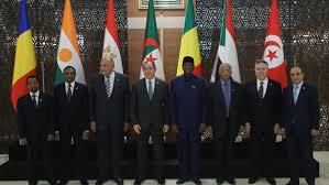 Libye : les pays limitrophes sont à la recherche d'une solution africaine à la crise