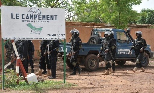 G5 Sahel : près de 200 terroristes neutralisés au Mali