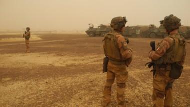 G5 Sahel : la France annonce des moyens supplémentaires pour l'opération  Barkhane