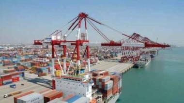 Le port de Kribi dominé par des marchandises à destination du Tchad