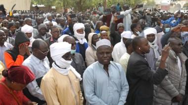 Grève : retour sur le déroulée de l'assemblée générale des travailleurs