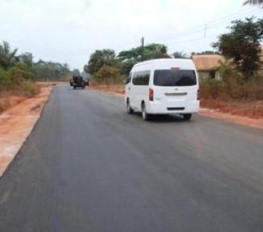 Tchad-Nigeria : l'ouverture de la route Maiduguri-Dikwa permet de relancer l'économie