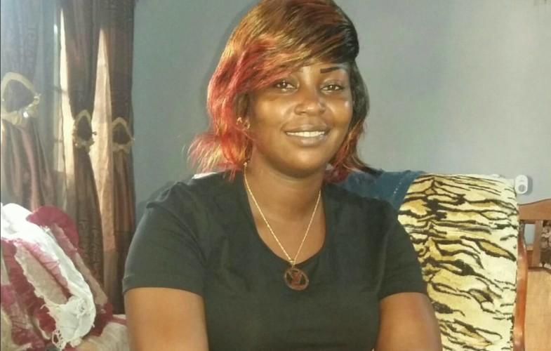 """Après """"l'incident"""" de Moundou, la journaliste de la TéléTchad sort de son silence"""