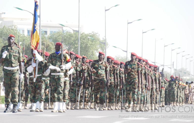 Tchad : le nombre de soldats tués dans l'attaque de Bohoma s'élève à 98