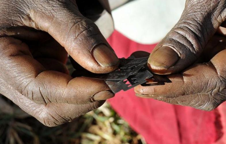 Le Tchad a une prévalence de 44% de mutilation génitale féminine selon l'Unicef