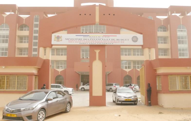 Tchad : La douane compte établir une interconnexion informatique avec celle du Cameroun