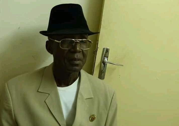 Tchad : Déby présente ses condoléances à la famille du député Djimet Hybi Langtar