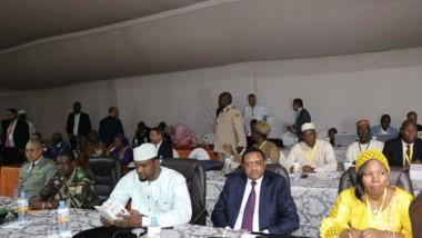 G5 Sahel : le 6e sommet des chefs d'État s'ouvre demain dans un contexte sécuritaire tendu