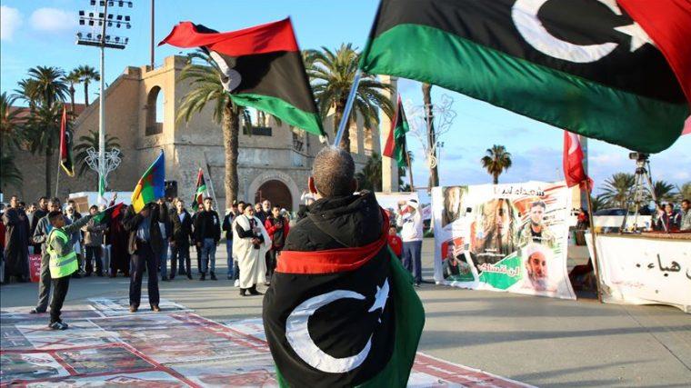 Quelle issue pour la crise en Libye ?