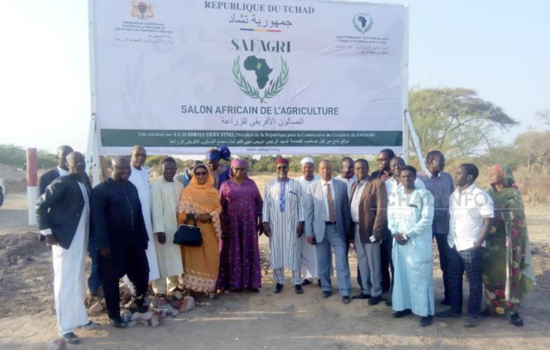 Safagri 2020 : le comité définit les conditions de réalisation