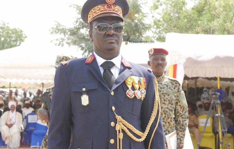 Sécurité:  face à l'insécurité, la Police nationale a un nouveau patron