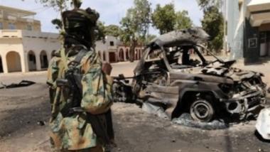 Éphémérides : 2 février 2008 N'Djamena sous les feux
