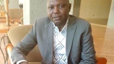 Tchad : Renaud Dinguemnayal ou l'étoile montante de la littérature