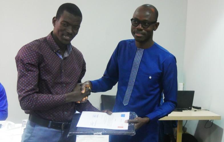 """Le RDJLT désigné gestionnaire de la plateforme """"Forum de discussion La Voix des jeunes du G5 Sahel"""""""