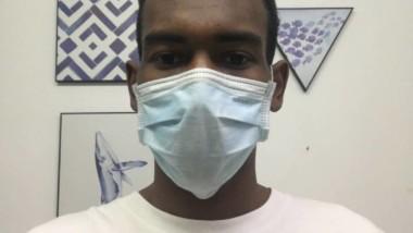 """Coronavirus : """"La peur !  Chacun attend désespérément son tour…"""", affirme Mahamat Oumar Adoum"""
