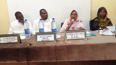 AYUC – Chad plaide pour la représentativité des jeunes et femmes dans les grandes instances décisionnelles