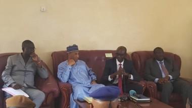 Tchad : « l'Etat providence » est terminé selon Issa Doubragne