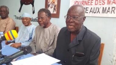 Tchad : « Ibni Oumar Mahamat Saleh est la victime immortelle du PLD », déclare Jean-Baptiste Laoukolé